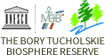 THE BORY TUCHOLSKIE BIOSPHERE RESERVE